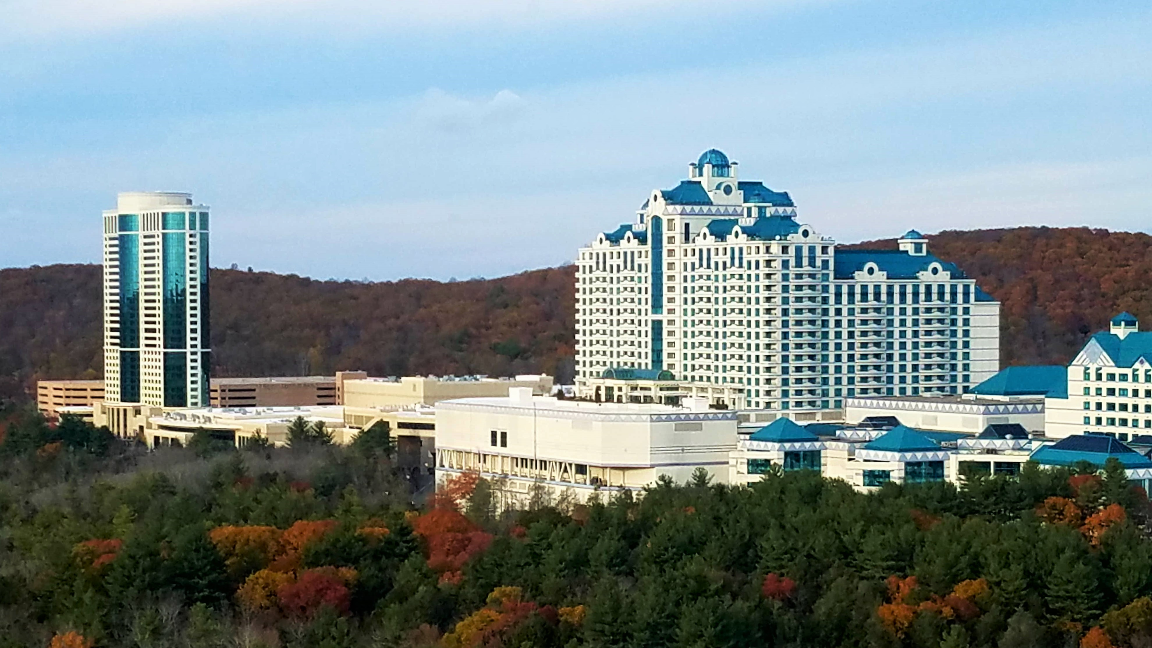What To Do At Foxwoods Casino Besides Gambling